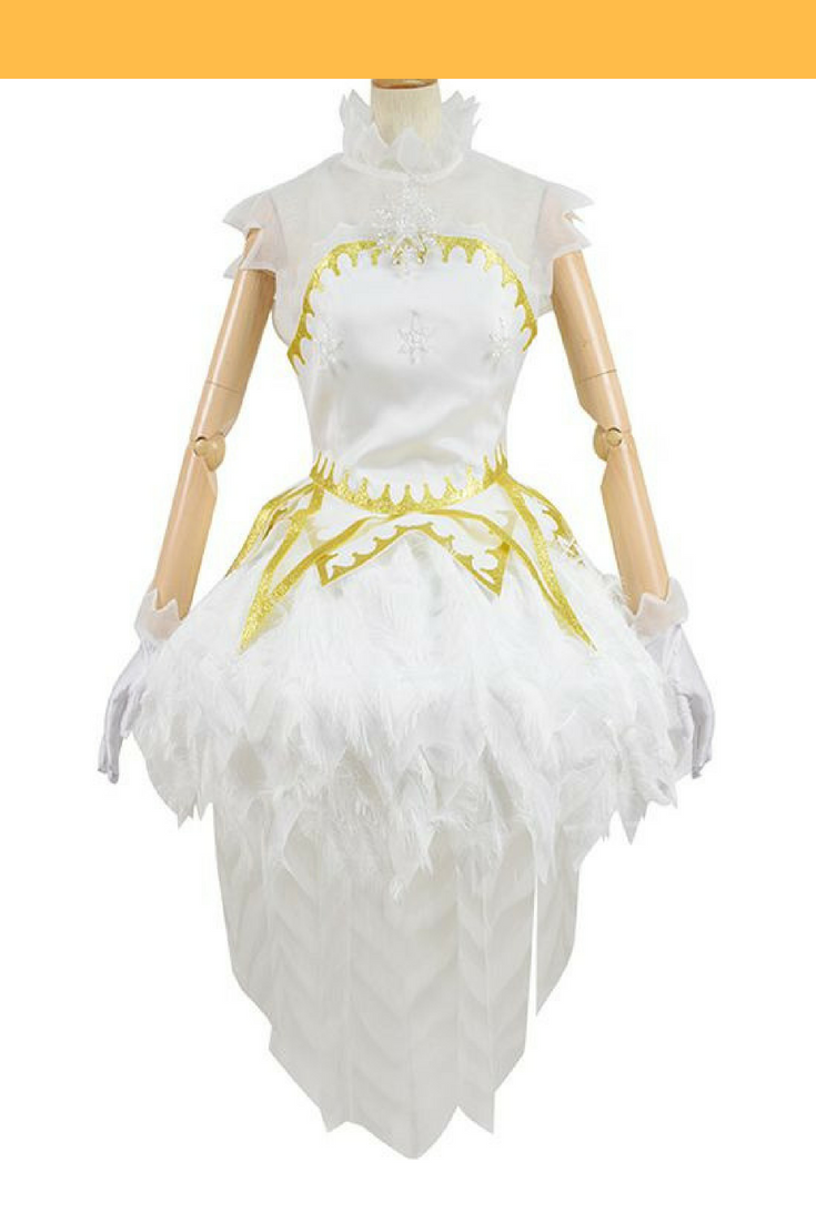 Cardcaptor Sakura Clear Card Sakura Snow Cosplay Costume
