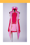 Cosrea A-E Cardcaptor Sakura Movie Cosplay Costume