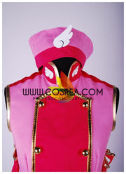 Cardcaptor Sakura Movie Cosplay Costume - Cosrea Cosplay