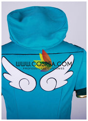Cardcaptor Sakura Syaoran Li Movie Cosplay Costume - Cosrea Cosplay