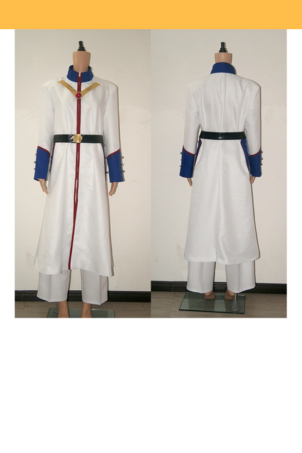 Cardfight Vanguard Soryu Leon Cosplay Costume - Cosrea Cosplay