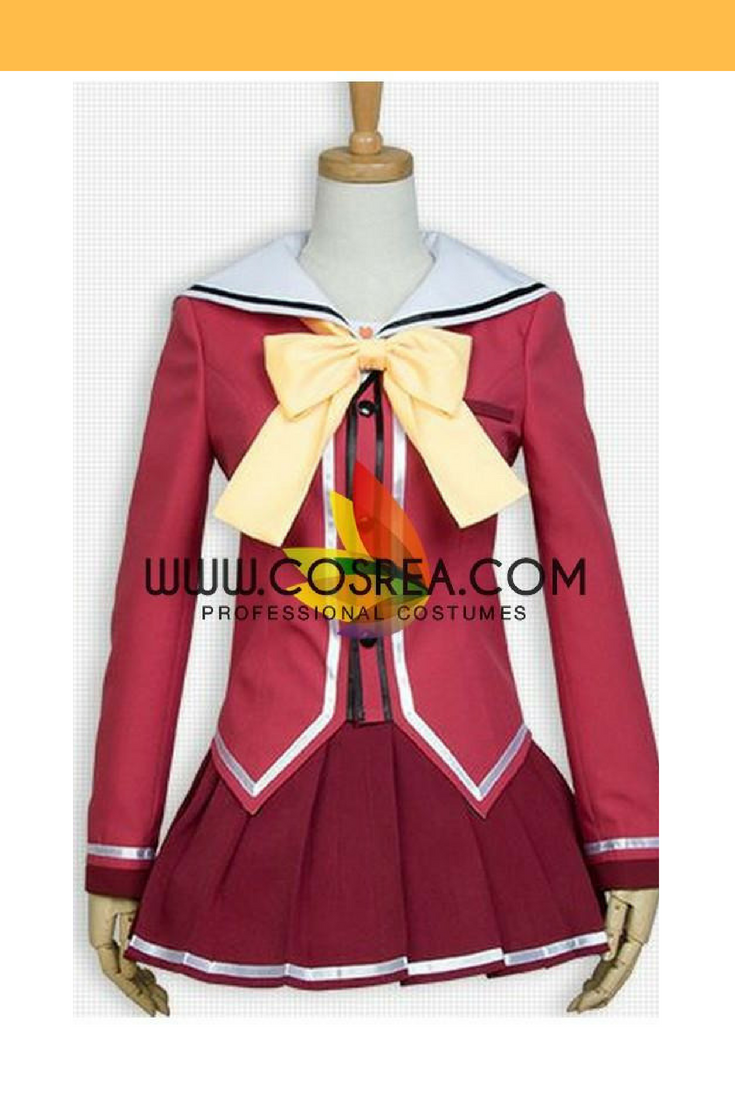 Charlotte Nao Tomori Cosplay Costume Custom Made Back To Search Resultsnovelty & Special Use Costumes & Accessories