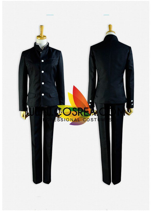 Charlotte Yuu Otosaka Uniform Cosplay Costume - Cosrea Cosplay