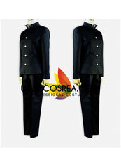 Charlotte Yuu Otosaka Uniform Cosplay Costume