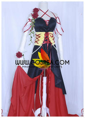 Chobit Chii Freya Artbook Lace Tie Cosplay Costume