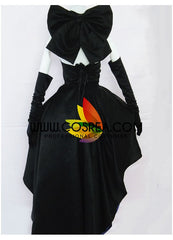 Chobit Chii Freya Black Cosplay Costume