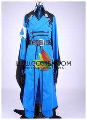 Clamp X Fuuma Monou Uniform Cosplay Costume - Cosrea Cosplay