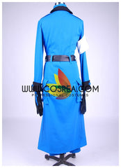 Clamp X Fuuma Monou Uniform Cosplay Costume