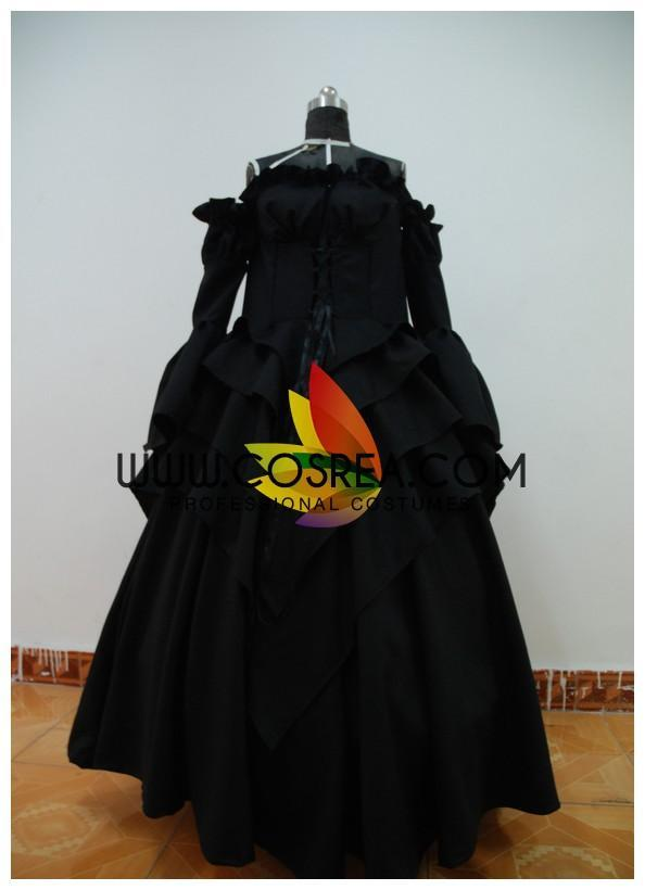 Code Geass CC DVD Cover Cosplay Costume - Cosrea Cosplay