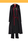 Cosrea A-E D Grayman Yu Kanda Hollow Complete Cosplay Costume
