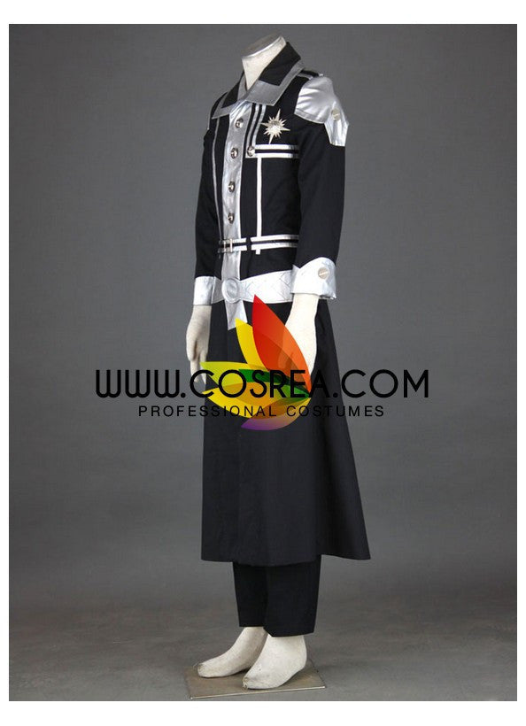 D Grayman Yu Kanda Season 1 Cosplay Costume - Cosrea Cosplay