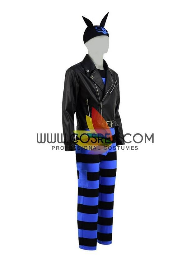 Danganronpa V3 Ryoma Hoshi Cosplay Costume Cosrea Cosplay Mix & match this shirt with other items to create an avatar that is unique to you! danganronpa v3 ryoma hoshi cosplay