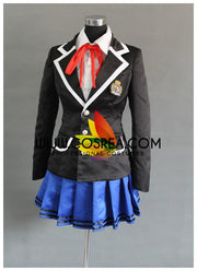 Date A Live Academy Uniform Cosplay Costume - Cosrea Cosplay