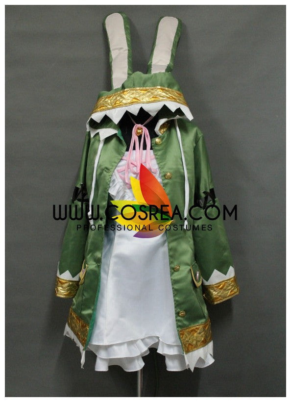 Date A Live Yoshino Cosplay Costume - Cosrea Cosplay