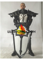 Diablo 3 Male Crusader Cosplay Armor