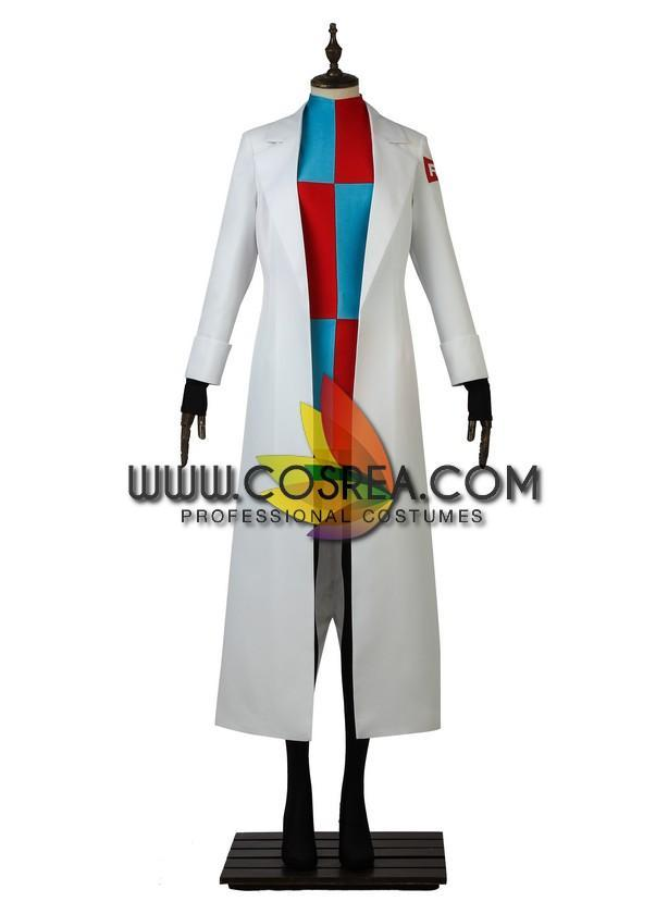 Dragonball Android 21 Cosplay Costume - Cosrea Cosplay