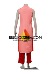 Dragonball Chi Chi Cosplay Costume - Cosrea Cosplay