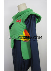 Dragonball Number 16 Cosplay Costume - Cosrea Cosplay