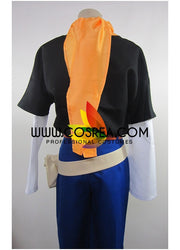Cosrea A-E Dragonball Number 17 Cosplay Costume
