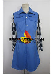 Dragonball Number 18 Cosplay Costume
