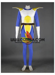 Dragonball Vegeta Battle Cosplay Costume - Cosrea Cosplay