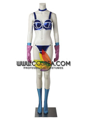 Dragonball Young Chi Chi Cosplay Costume - Cosrea Cosplay