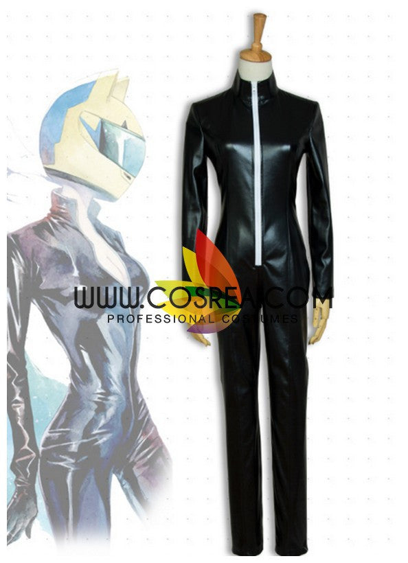 Durarara Celty Sturluson Cosplay Costume - Cosrea Cosplay