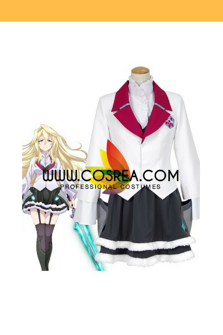 The Asterisk War Uniform Cosplay Costume