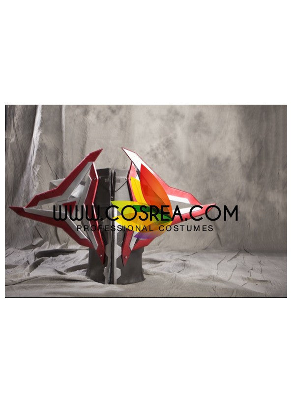 Project Zed League of Legend Armor Cosplay Costume - Cosrea Cosplay