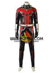 Antman 2 Cosplay Costume