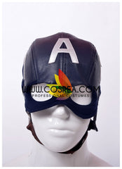 Avengers Age Of Ultron Captain America Cosplay Costume