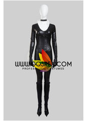 Black Cat Cosplay Costume