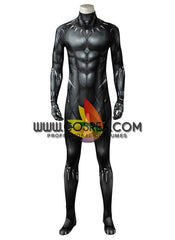 Black Panther Digital Printed Cosplay Costume