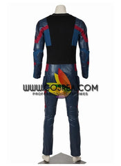 Captain America Civil War Complete Cosplay Costume - Cosrea Cosplay