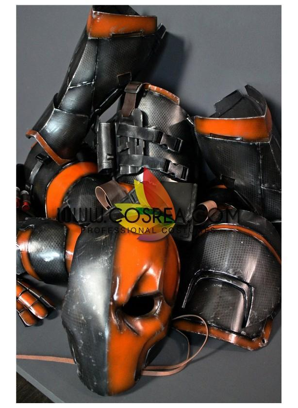 Deathstroke Custom Armor Cosplay Costume - Cosrea Cosplay
