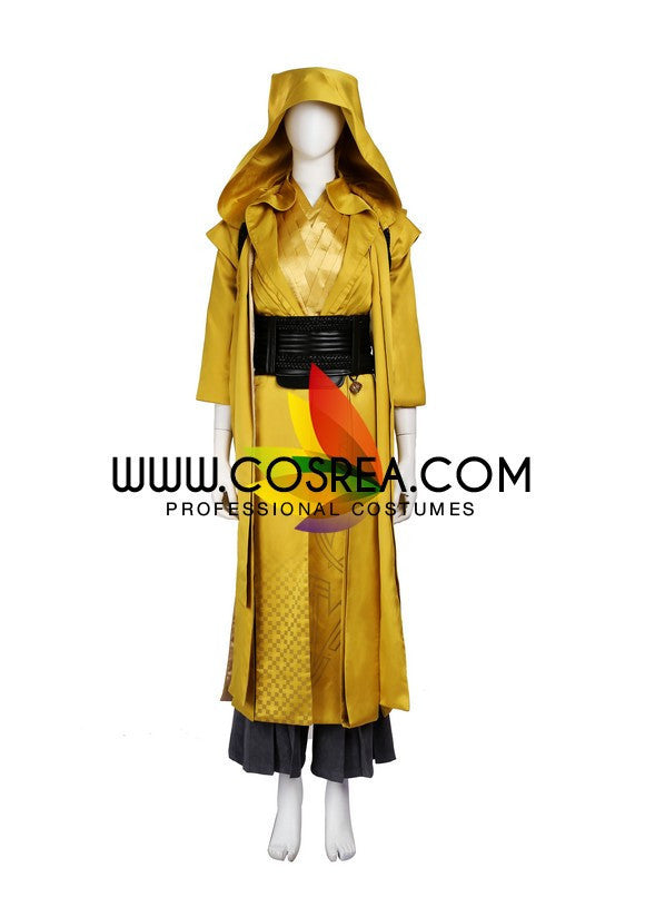 The Ancient One Doctor Strange Cosplay Costume - Cosrea Cosplay