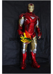 Iron Man MK3 Custom EVA Armor Cosplay Costume - Cosrea Cosplay