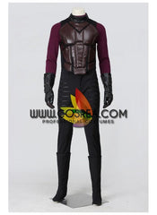 Magneto Days Of Future Past Cosplay Costume