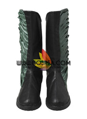 Mantis Guardians Of The Galaxy Vol 2 PU Leather Cosplay Costume - Cosrea Cosplay