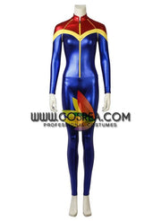 Ms Marvel Comic Appearance Cosplay Costume - Cosrea Cosplay