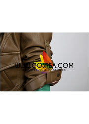 Rogue Comic Appearance Cosplay Costume - Cosrea Cosplay