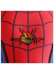 Spiderman Homecoming Cosplay Costume - Cosrea Cosplay