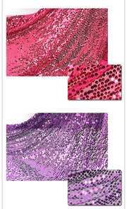Sequin Beaded Fabric - Cosrea Cosplay