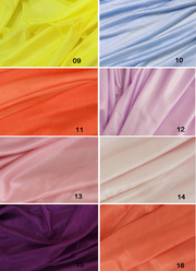 Cosrea Cosplay material Stretchable Chiffon Fabric