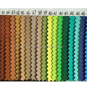 Cosrea Cosplay material Stretchable PU Leather Material