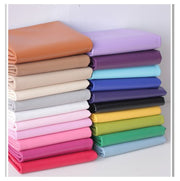 Water Resistant Multicolor PU Leather Material - Cosrea Cosplay