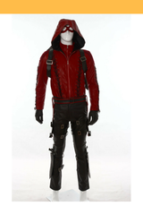 Arsenal Roy Harper Season 1 Cosplay Costume