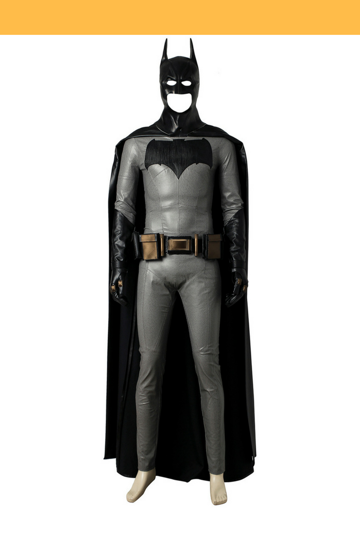 Batman Dawn Of Justice Cosplay Costume
