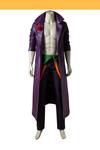 Cosrea DC Universe Joker Injustice 2 Cosplay Costume