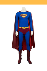 Superman Returns Complete Cosplay Costume